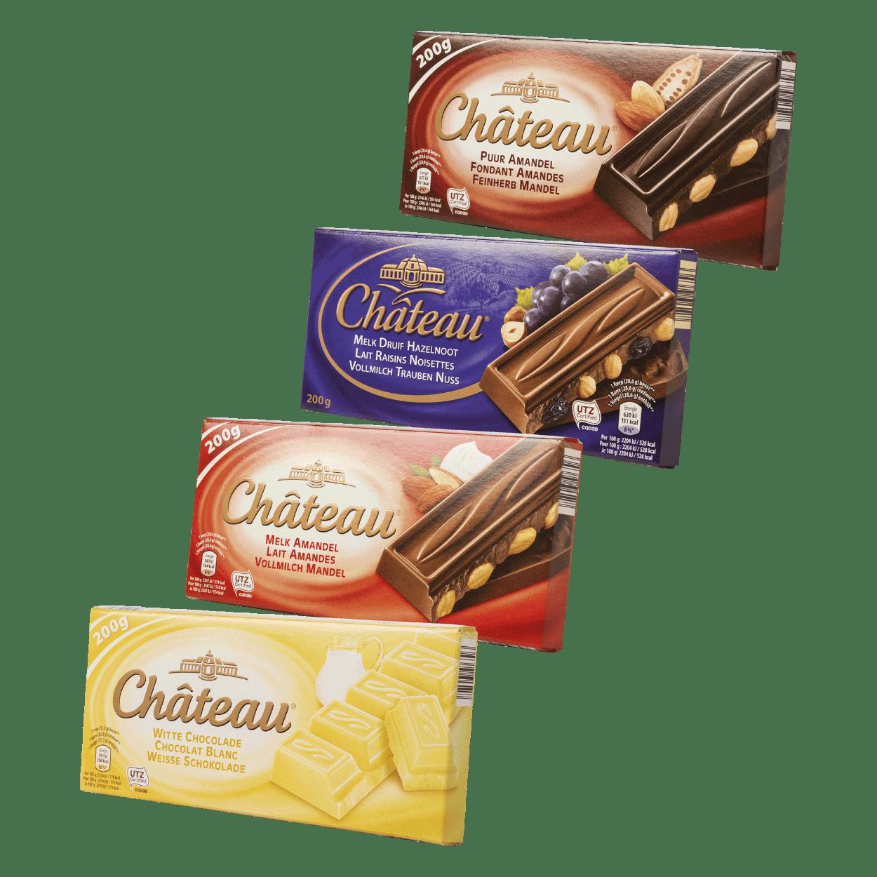Schokolade günstig bei ALDI