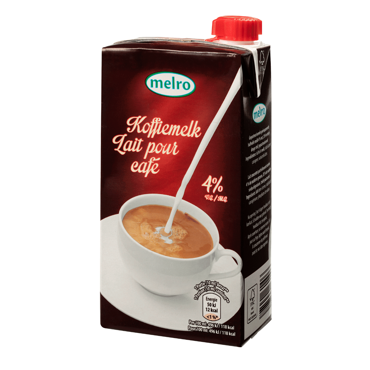 Kaffeemilch