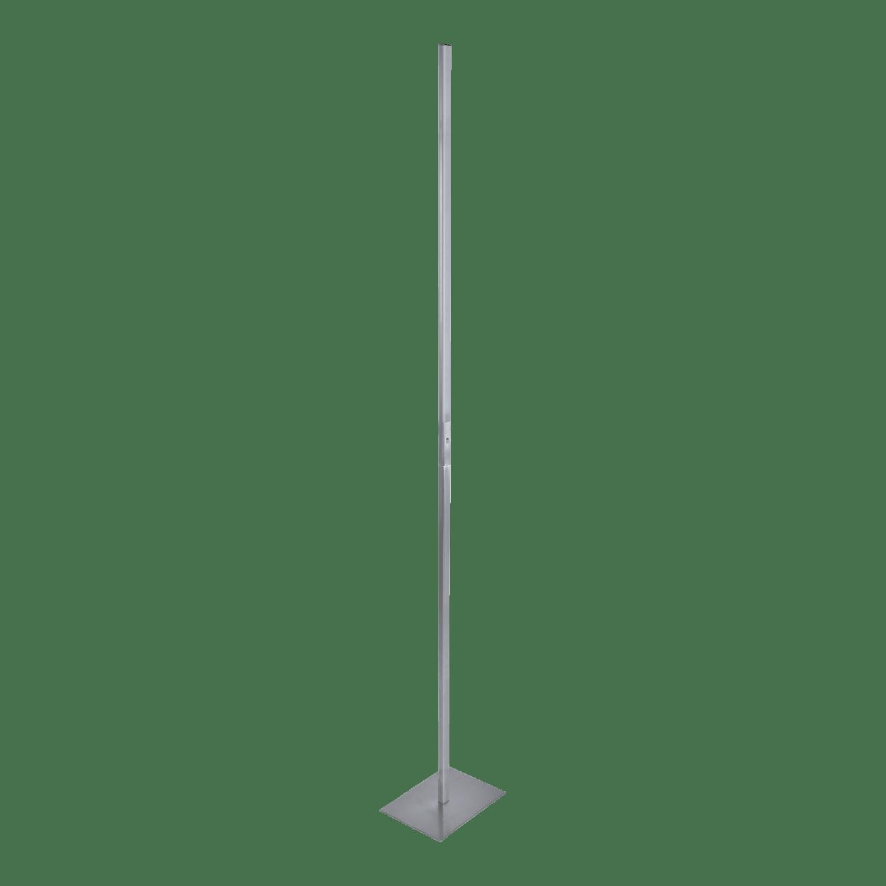 Led Stehlampe Gunstig Bei Aldi