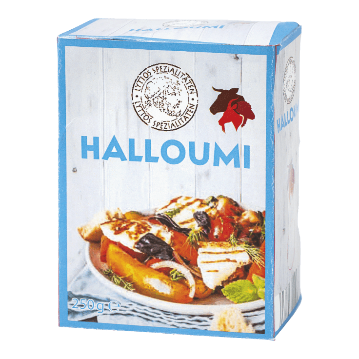 LYTTOS® Halloumi günstig bei ALDI